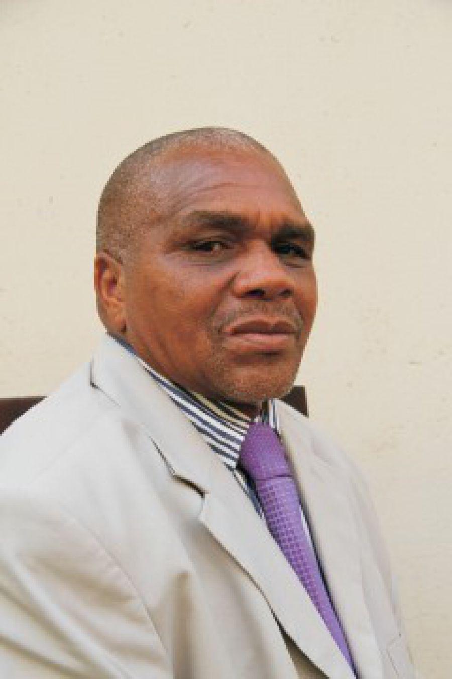 Harris Ncube