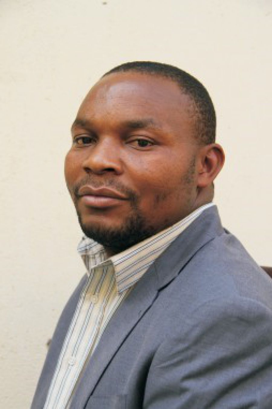 Shadreck Mashayamombe
