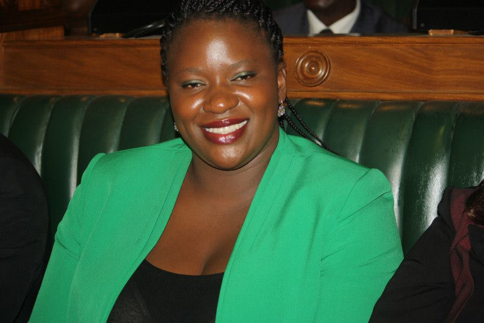 Tabetha Kanengoni-Malinga