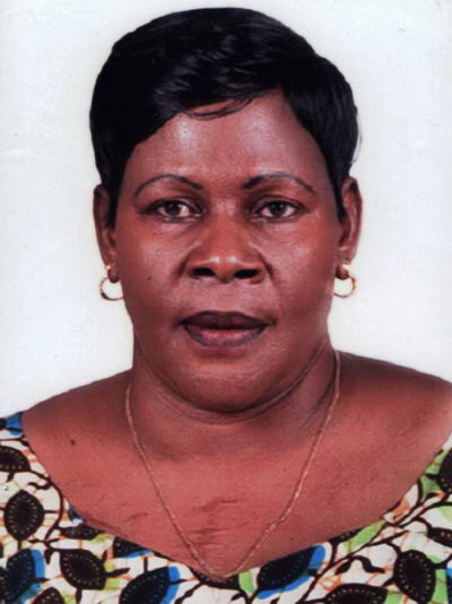 Mable M. Chinomona