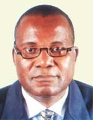 Christopher Mushohwe