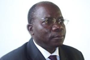 William Mutomba
