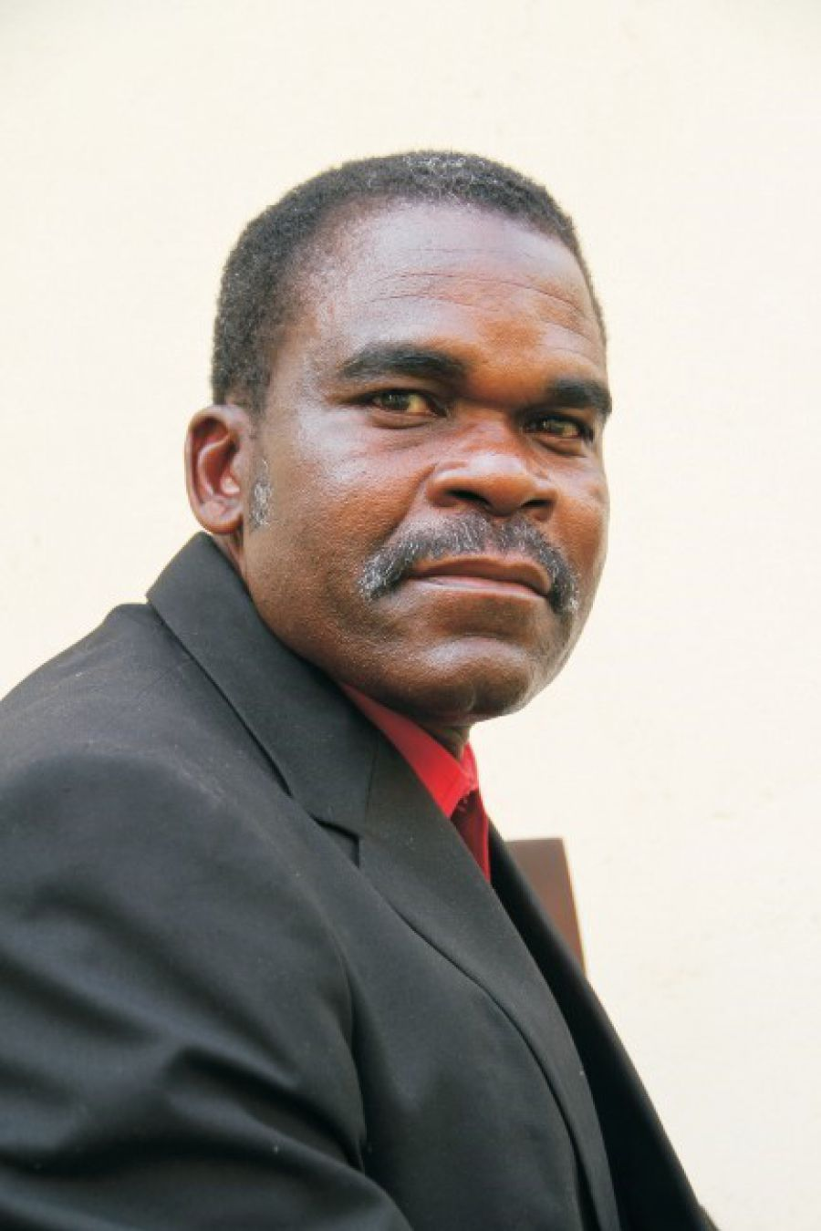 Robert Mukwena