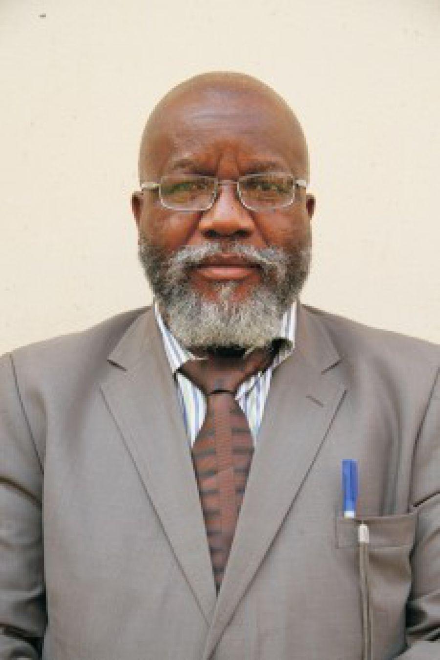 Luke Musamvu