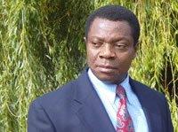 Win Busayi Mlambo