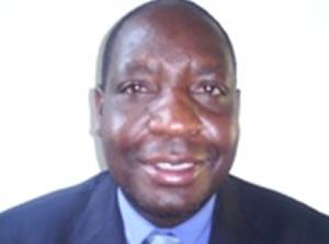 Albert Mhlanga
