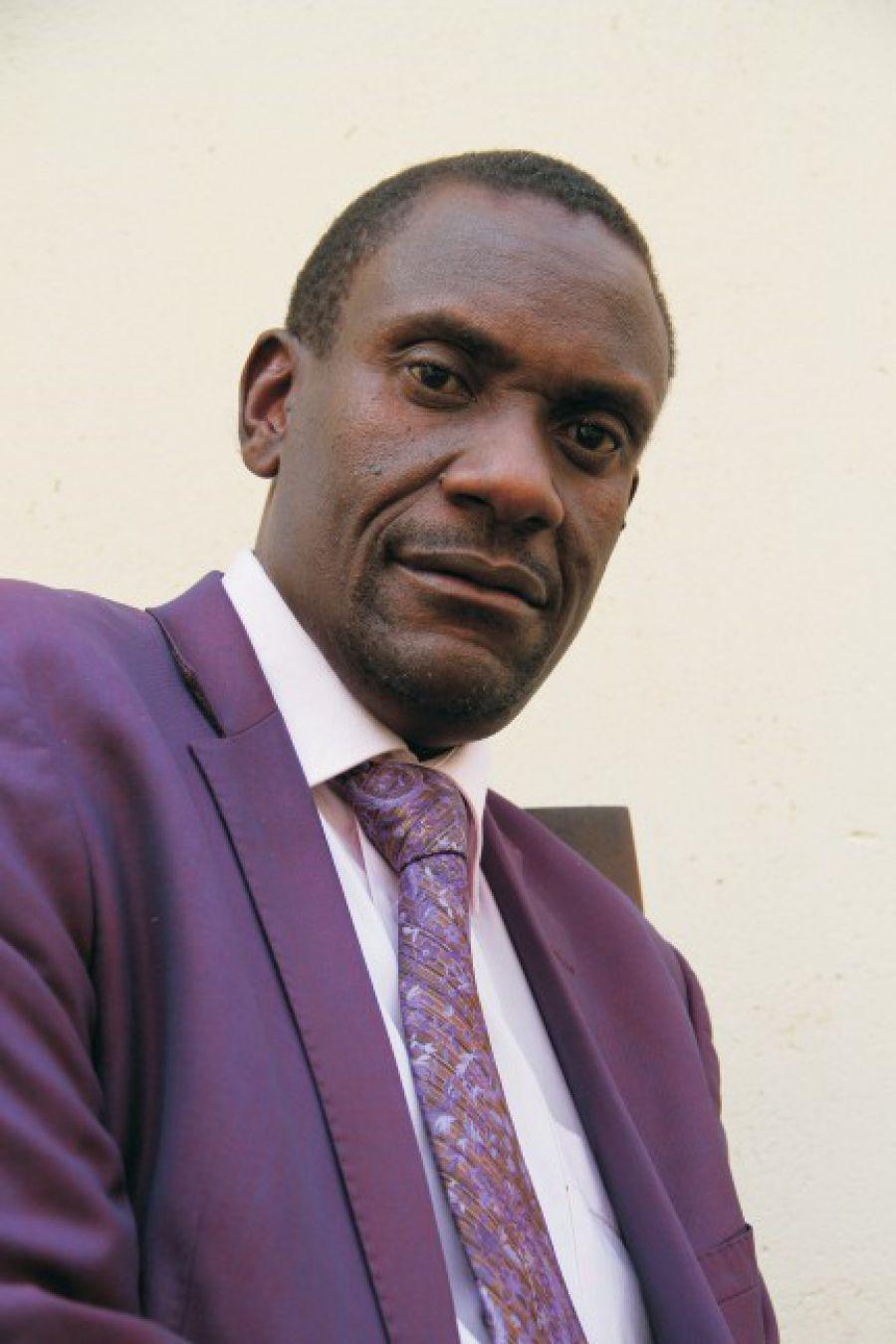 Owen Ncube