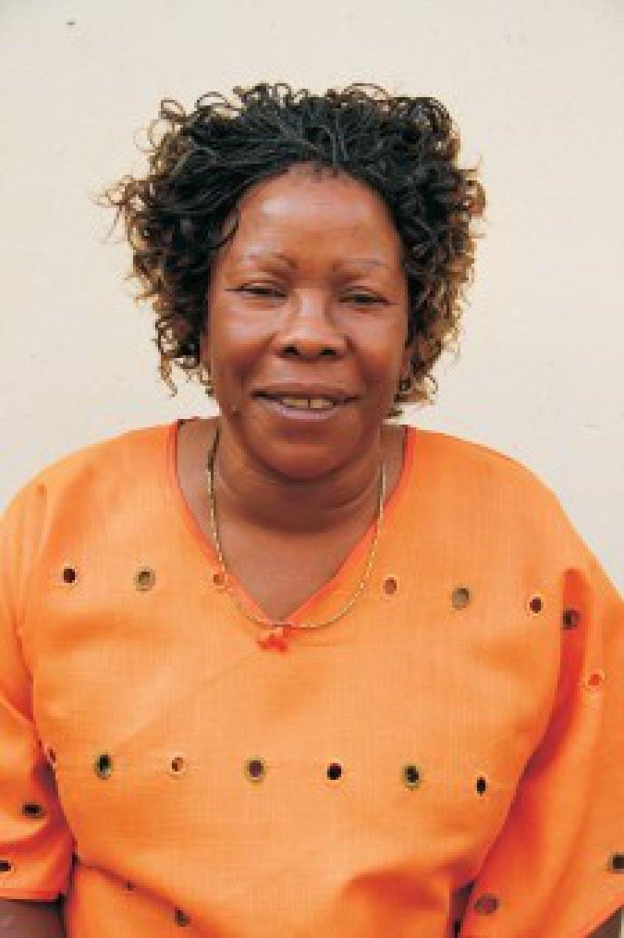 Mabel Matirangano Nkatazo