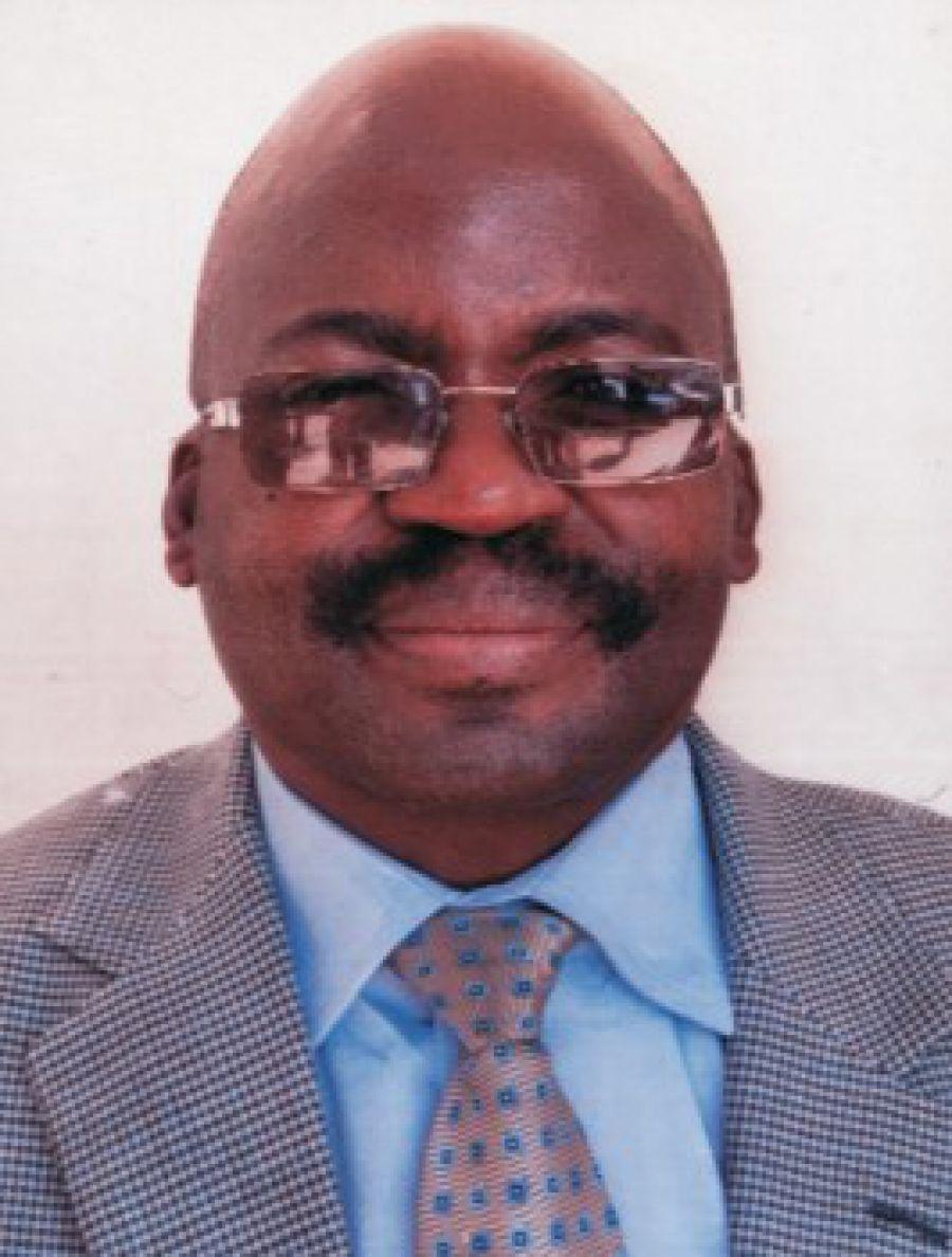 Obedingwa Mguni