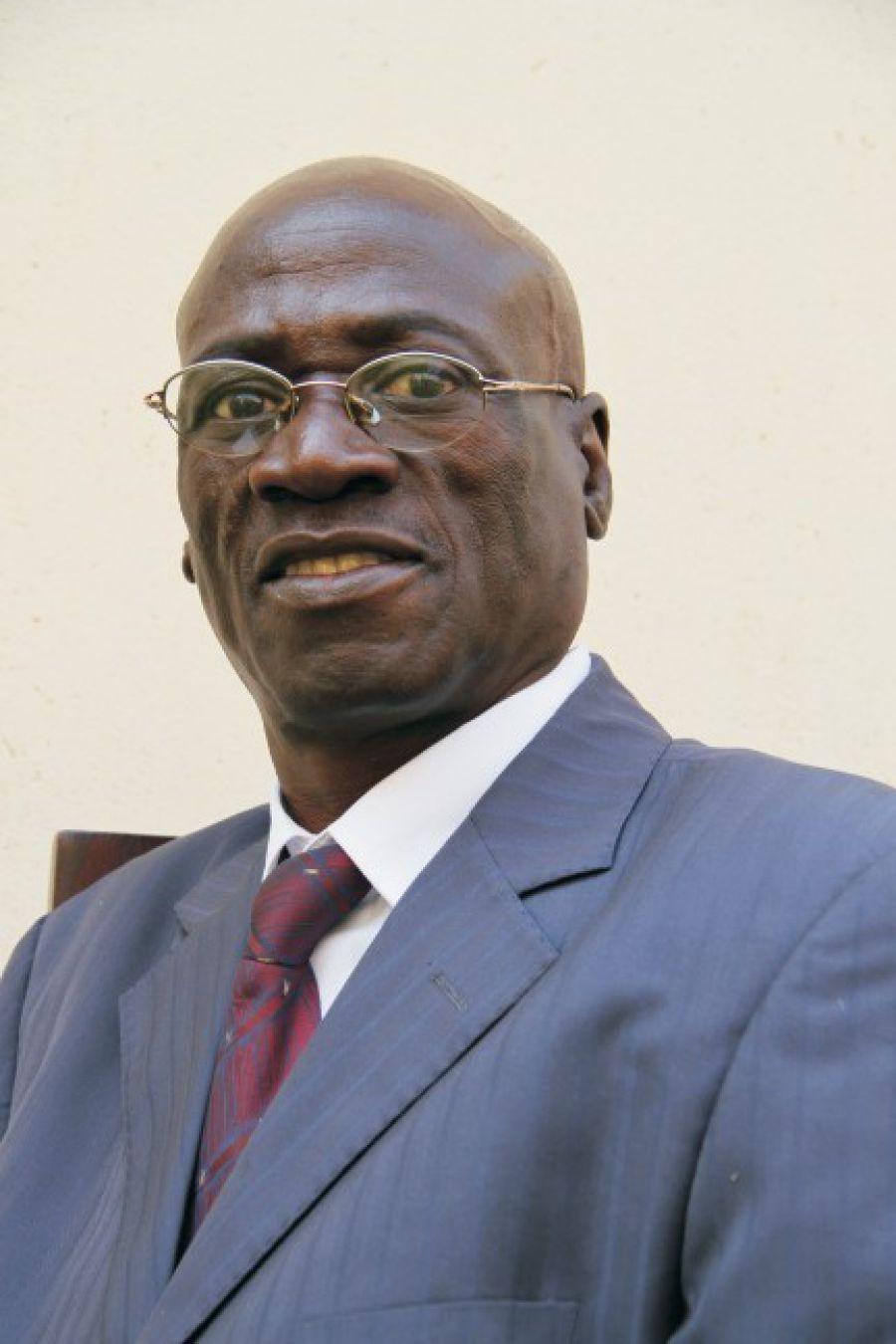 Daniel M. Ncube