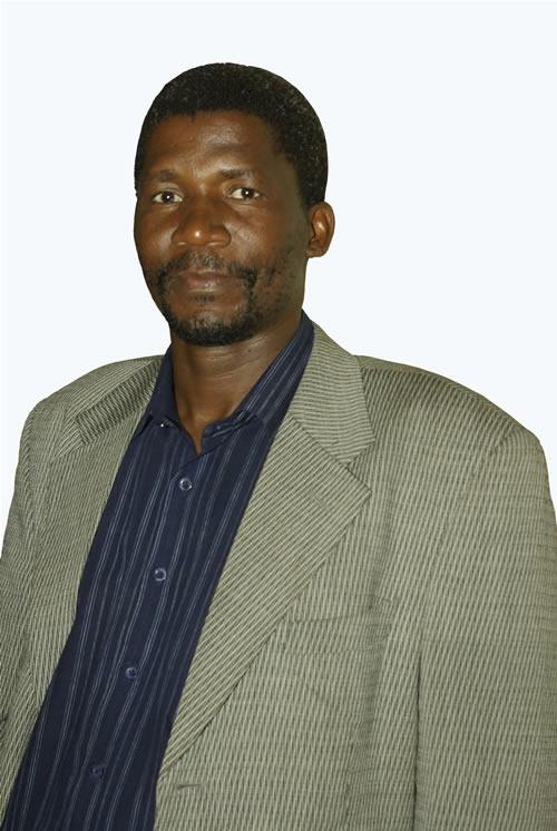 Martin Khumalo