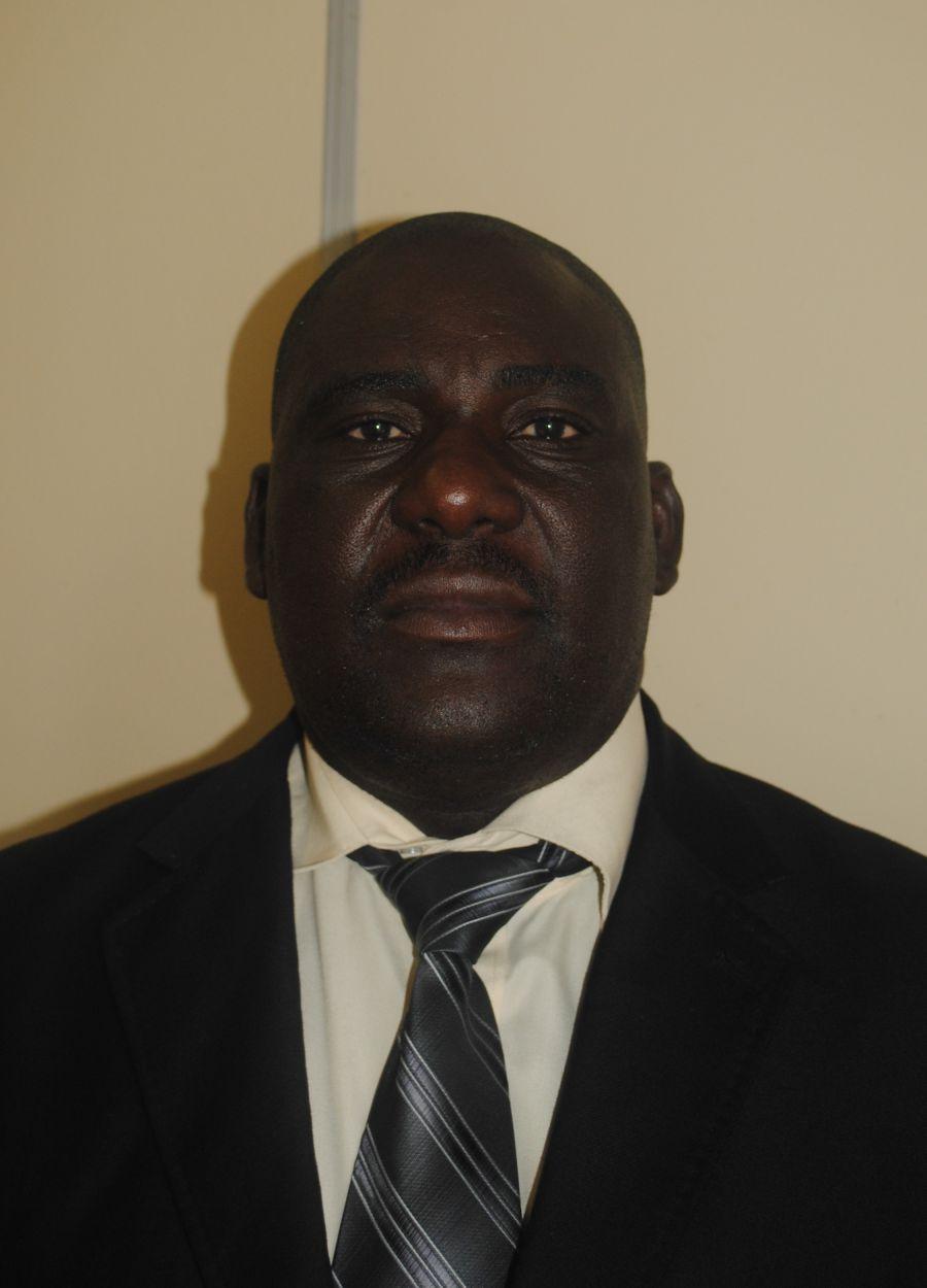 Robson Mavenyengwa
