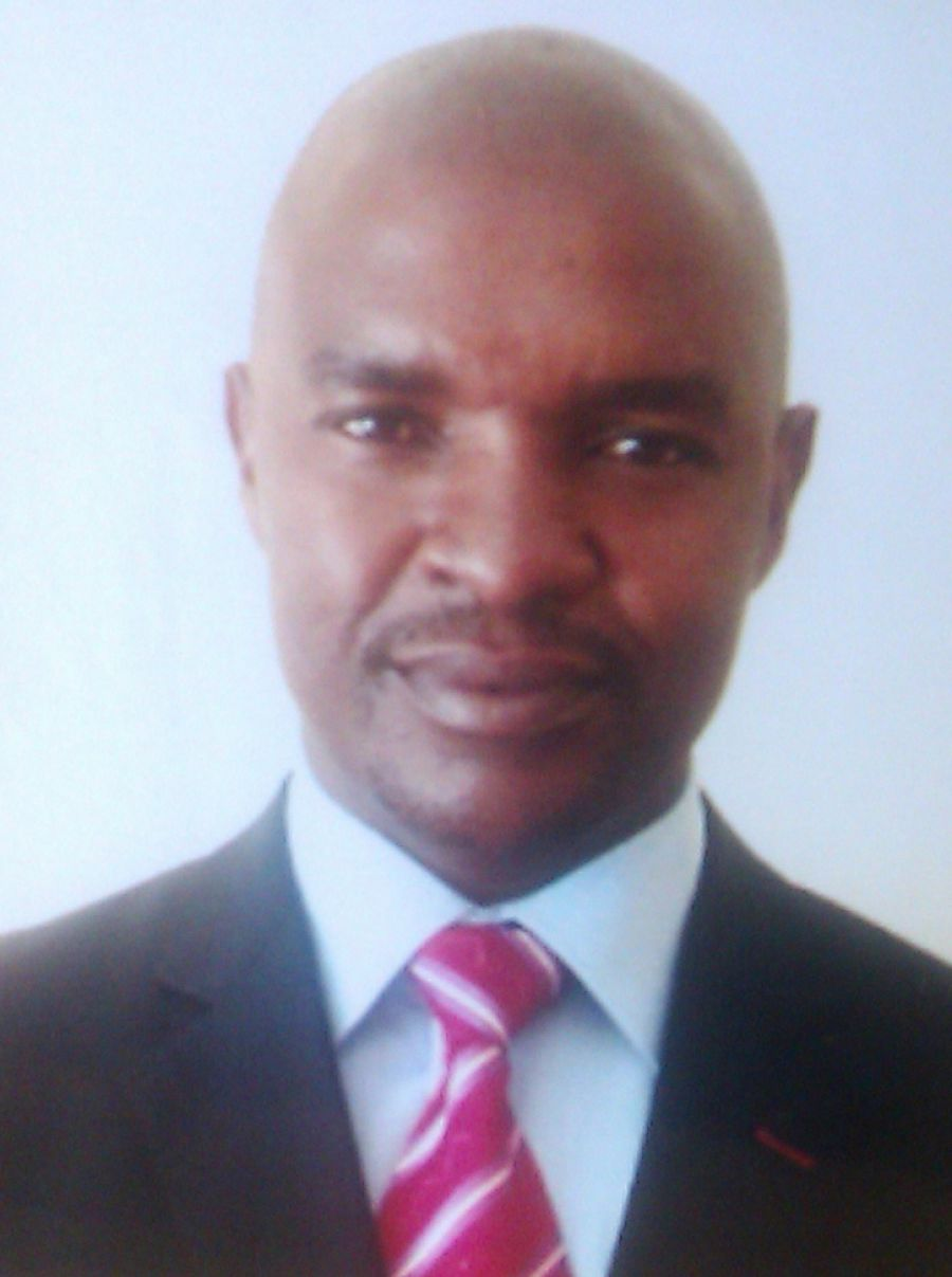 Felix Mhona