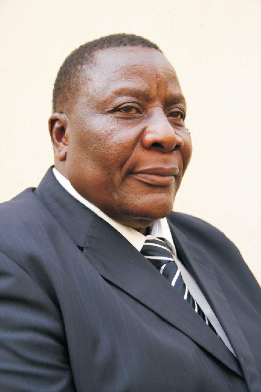 Leonard Chikomba