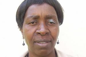 Margaret Matienga