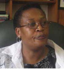 Paurina Mpariwa