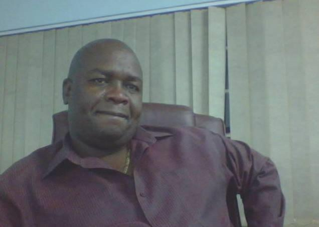 Christopher Chitindi