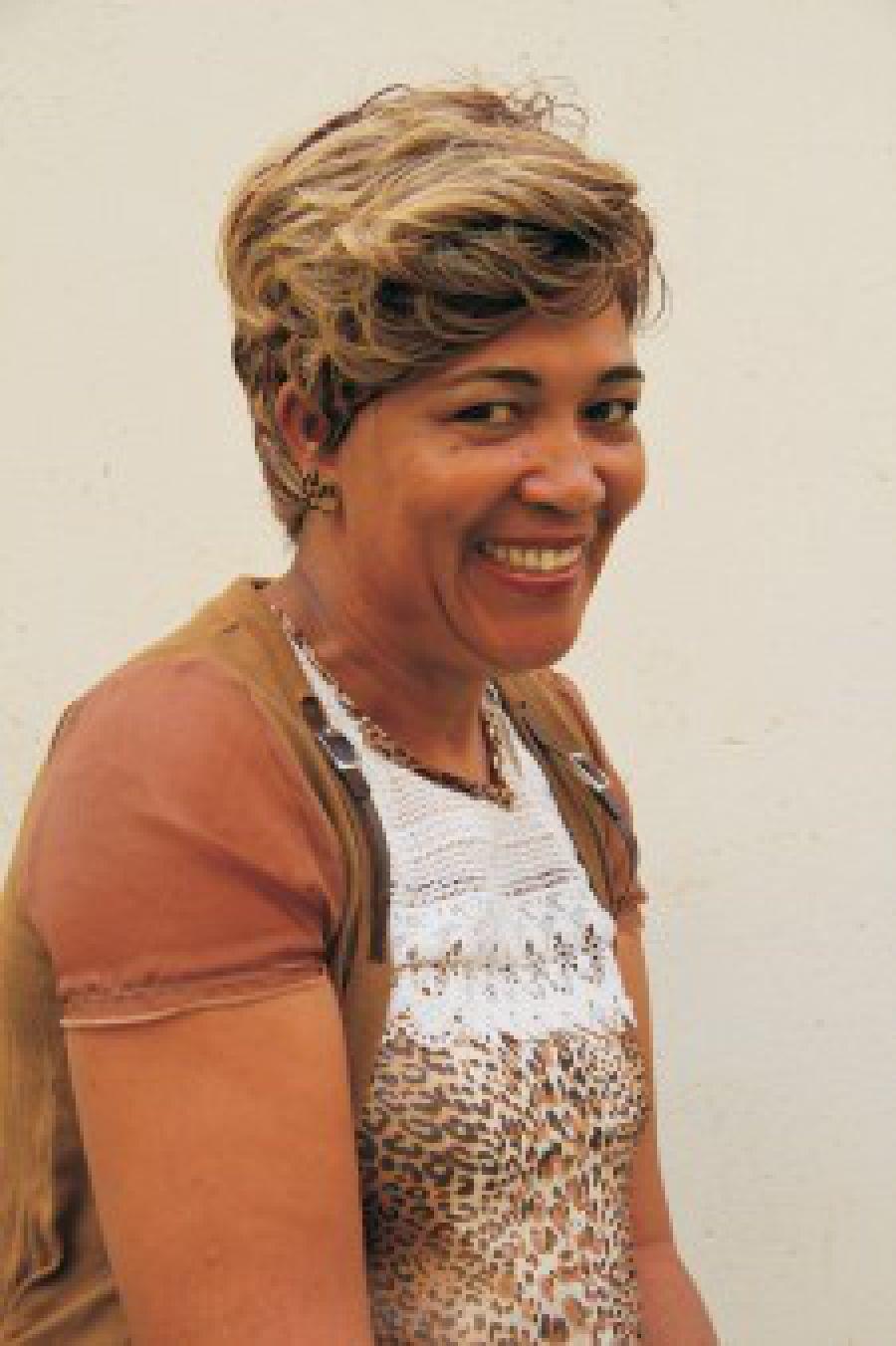 Nomsa Jenifer Mlanga