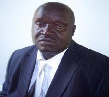 Simbaneuta Mudarikwa