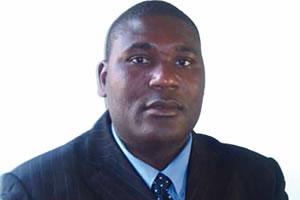 Alexio Musundire