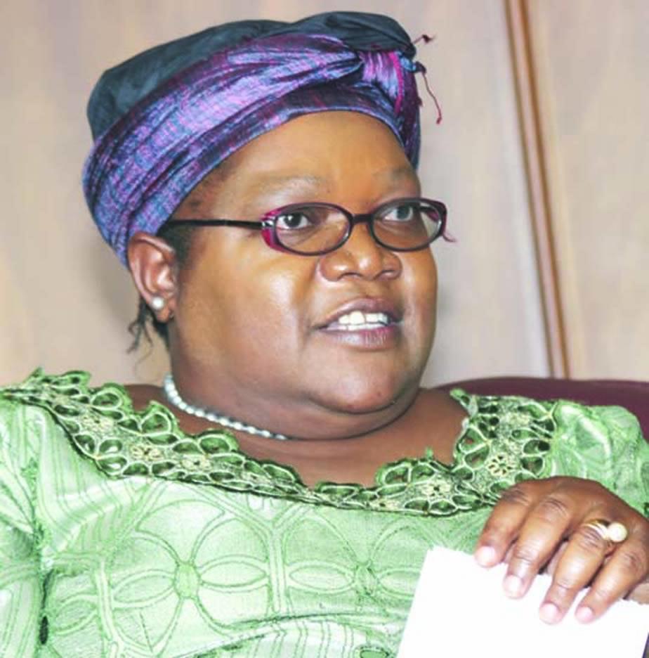 Joice Mujuru