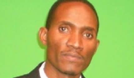 Solomon Madzore