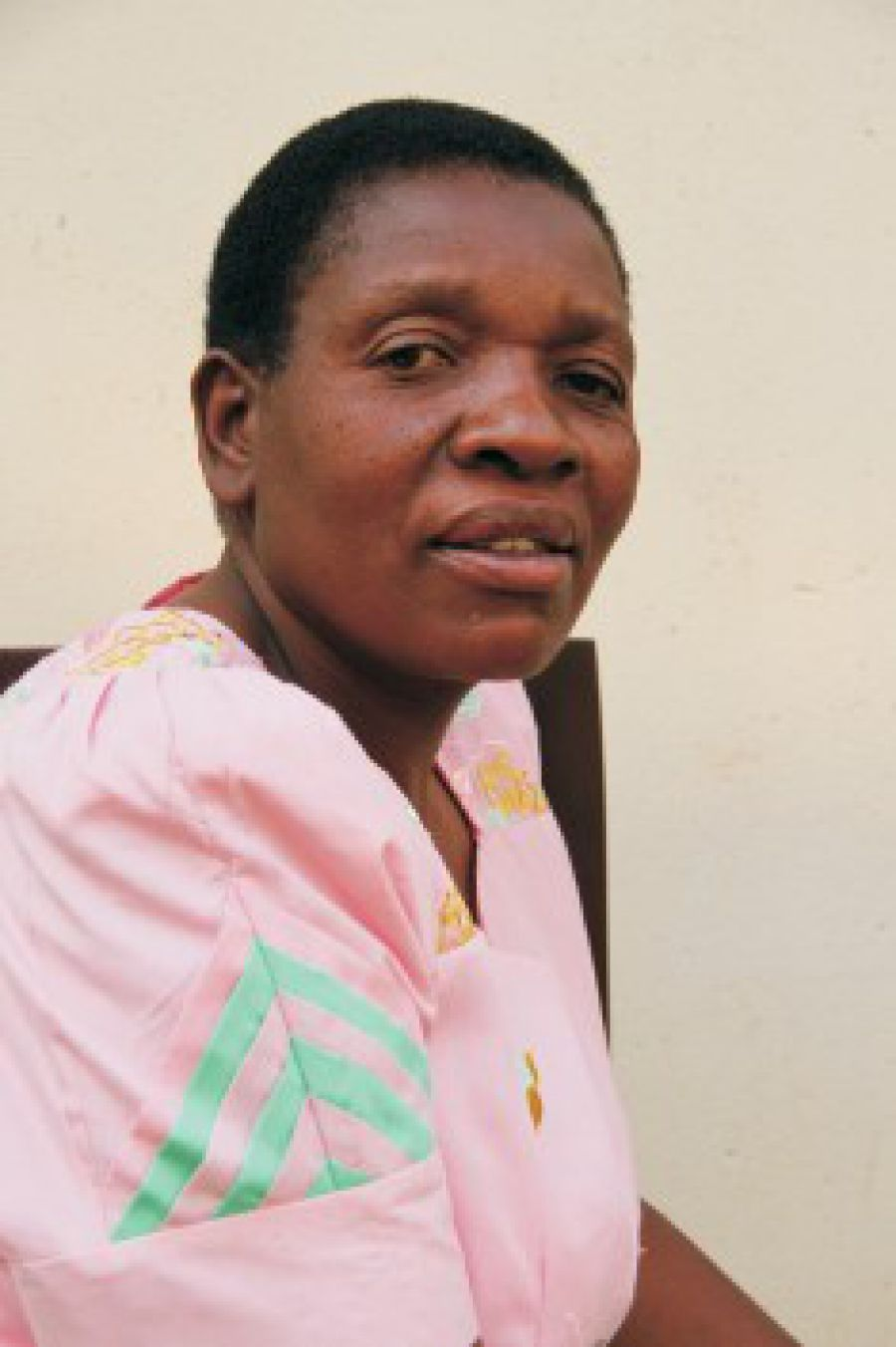 Sithemba Gumbo