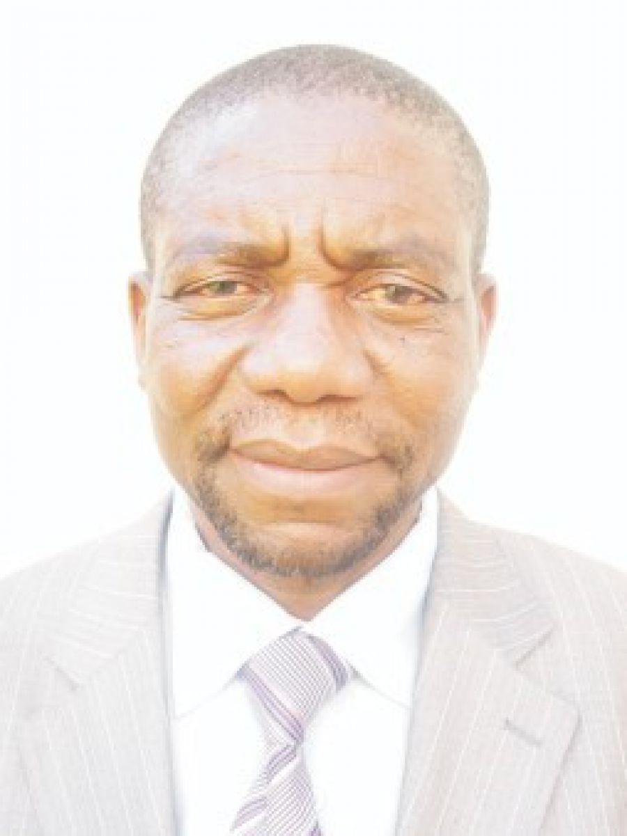 Josephat Madubeko