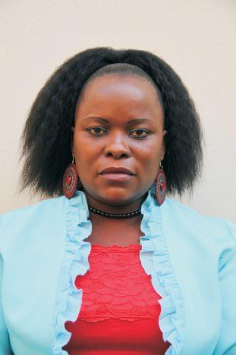 Nomathemba Ndlovu