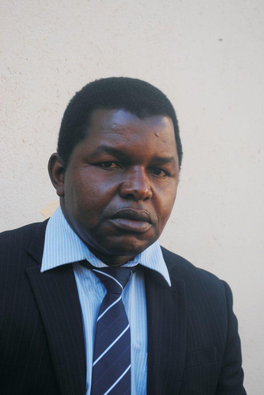 Adam Chimwamurombe