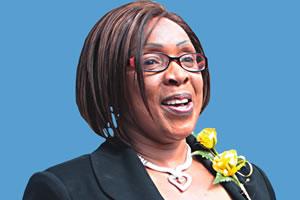 Nyasha Chikwinya