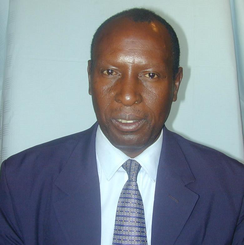 Samuel Undenge