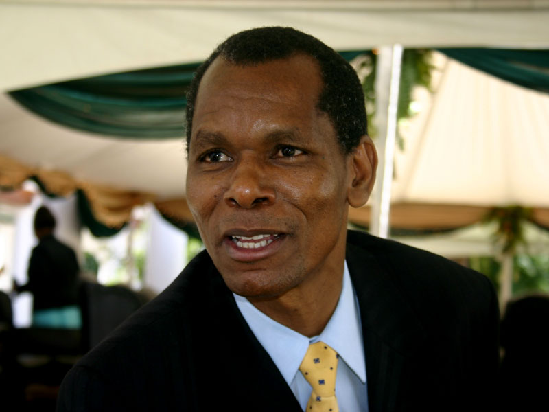 Chenayimoyo D. Francis Nhema