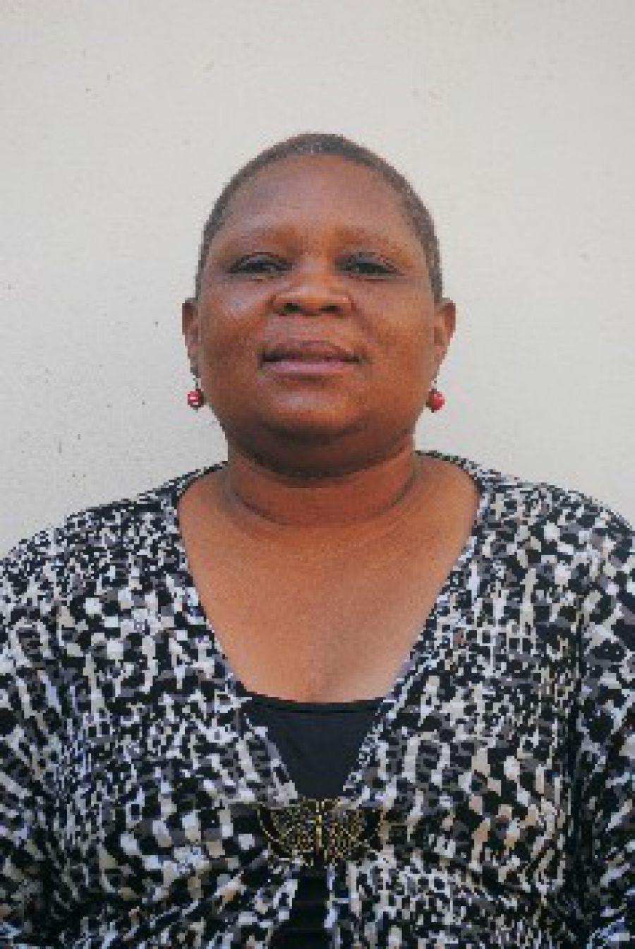 Sithembile Mlotshwa