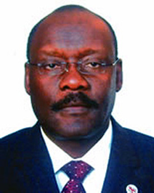 Pagwese David Parirenyatwa