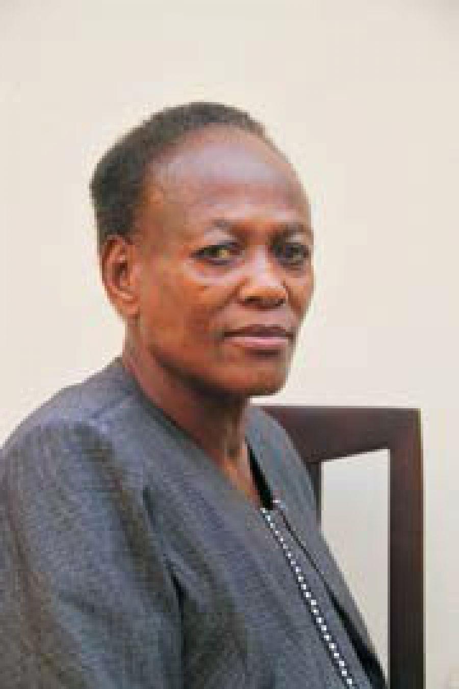 Alphina Juba